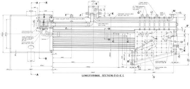 Steam Loco Design - Power and Economy: Developing the ZBs